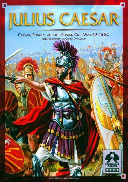Columbia Games: Julius Caesar