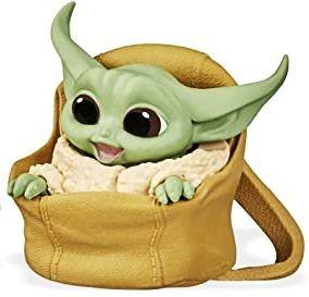 Star Wars - The Mandalorian Baby Bounty Mini-Figure: Speeder Ride