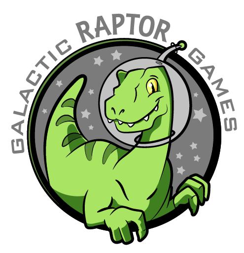 Galactic Raptor Games