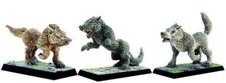 Die Wölfe (3)