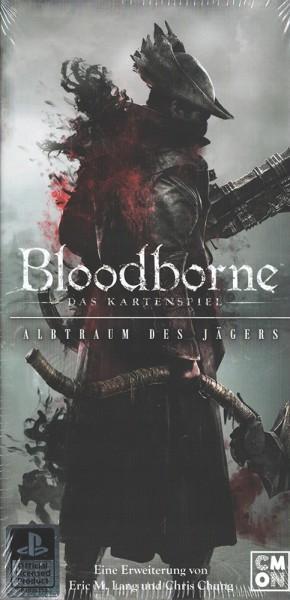 Bloodborne: Das Kartenspiel - Alptraum des Jägers