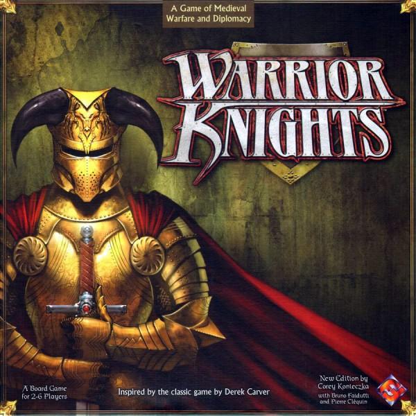 Warrior Knights (EN)