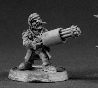Willy Brassbender, Stubbin Adventurer