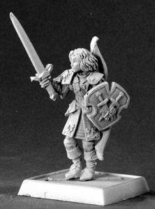 Acacia, Ivy Crown Sergeant