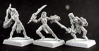 Isri Crossbowmen (3)