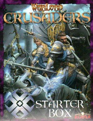 Crusader Deluxe Starter
