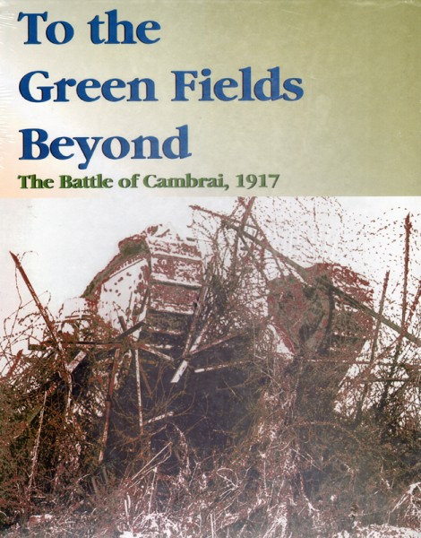 Decision Games: To the green Fields Beyond