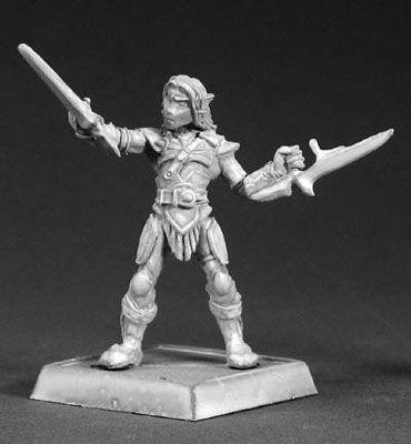 Irith, Deathseeker Hero