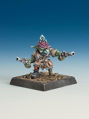 Piraten Goblin