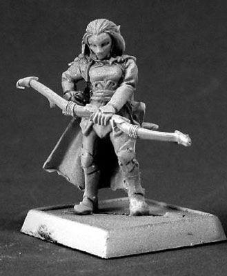 Varashina, Vale Archer Sergeant