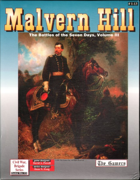 The Gamers:Malvern Hill