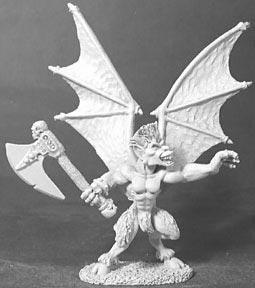 Demon Gherun