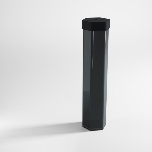 Gamegenic: Playmat Tube Black