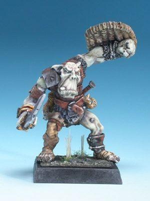 Ork Krieger #1
