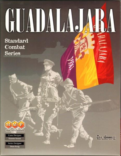The Gamers: Guadalejara (MMP)