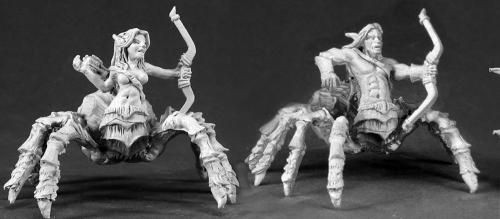 Isiri Arachnid Archers (4)
