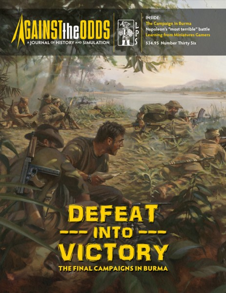 Against the Odds: Defeat into Victory