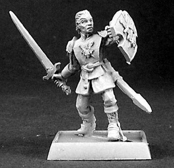Ivy Crown Skirmisher