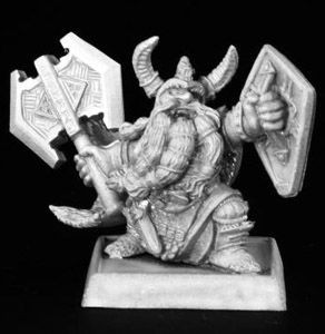 King Axehelm of Kragmarr