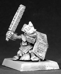 Kordtok, Bloodstone Gnome Hero