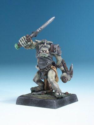 Ork Krieger #2