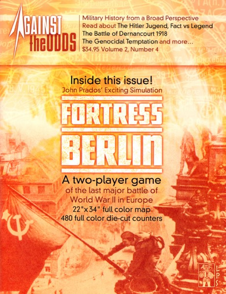 Against the Odds: Fortress Berlin
