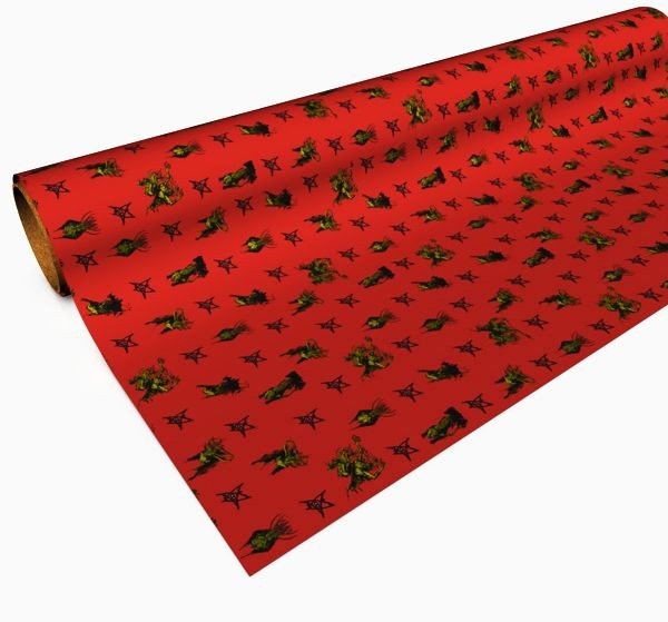 Cthulhu Wrapping Paper / Geschenkpapier