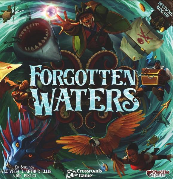 Forgotten Waters (DE)