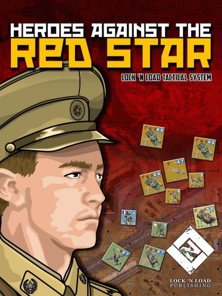 WIA: Heroes against the Red Star