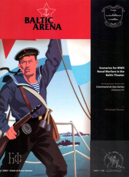 Command at Sea 06: Baltic Arena