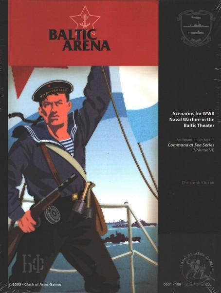 Command at Sea 06: Baltic Arena
