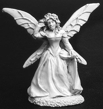 Arianna the, Fairy Princess