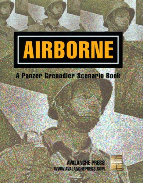AP: Panzer Grenadier: Airborne