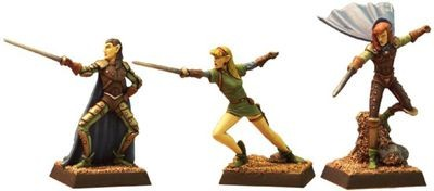 Assassinen der Elfen