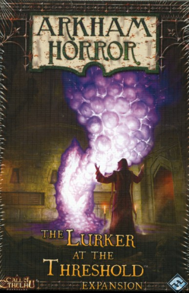 Arkham Horror - The Lurker at the Treshold