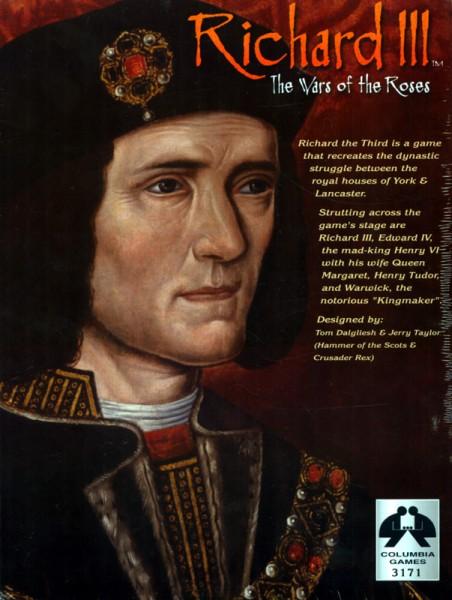 Columbia Games: Richard III