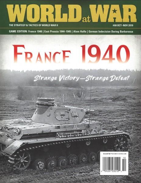 World at War #68 - France 1940: Strange Victory, Strange Defeat