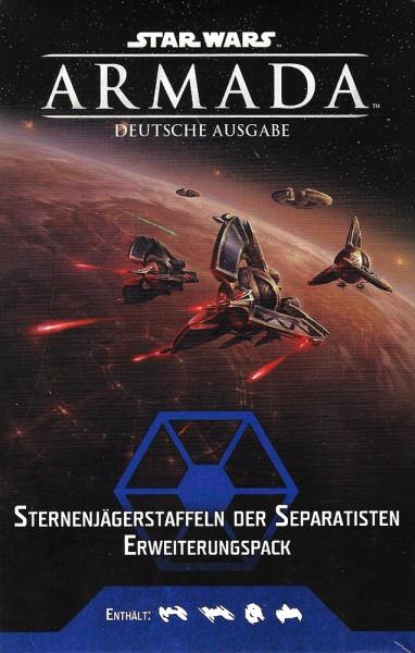 Star Wars Armada - Sternenjägerstaffeln der Separatisten