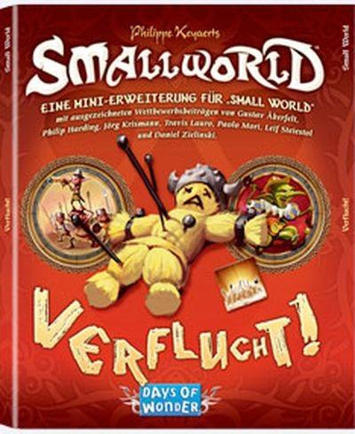 Small World: Verflucht
