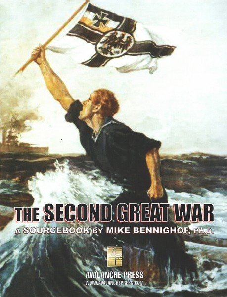 Second World War at Sea: The Second Great War