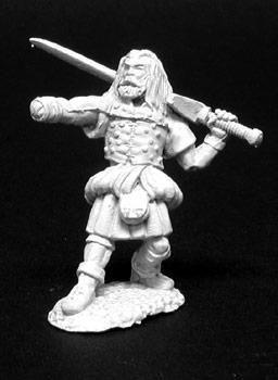 Mason Rowan, Clan Leader