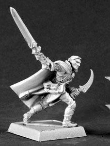 Vale Ranger Sergeant