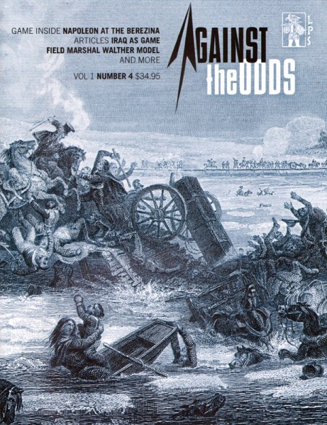 Against the Odds: Napoleon at Berezina