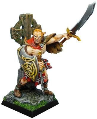 Highland Lord (33mm)