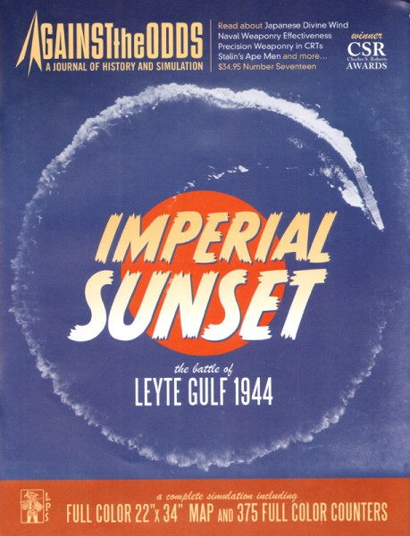 Against the Odds: Imperial Sunset
