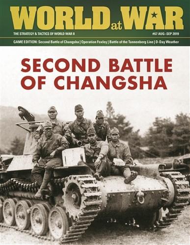 World at War#67 - The Battle of Changsha