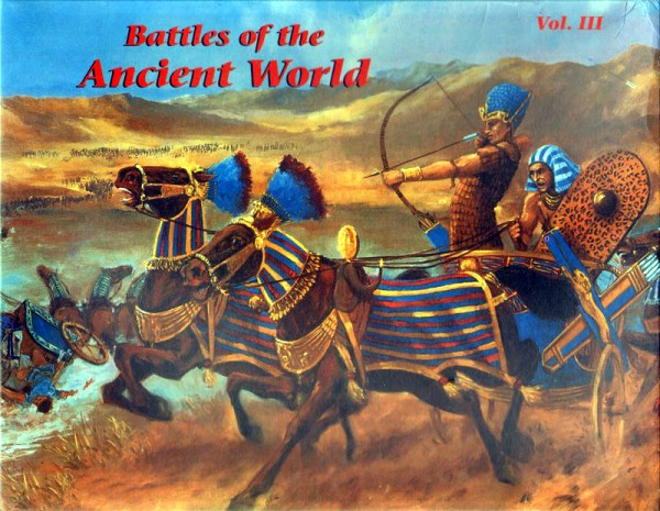 Decision Games:Battles of the Ancient World III