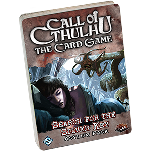 Call of Cthulhu LCG: Search for the Silver Key
