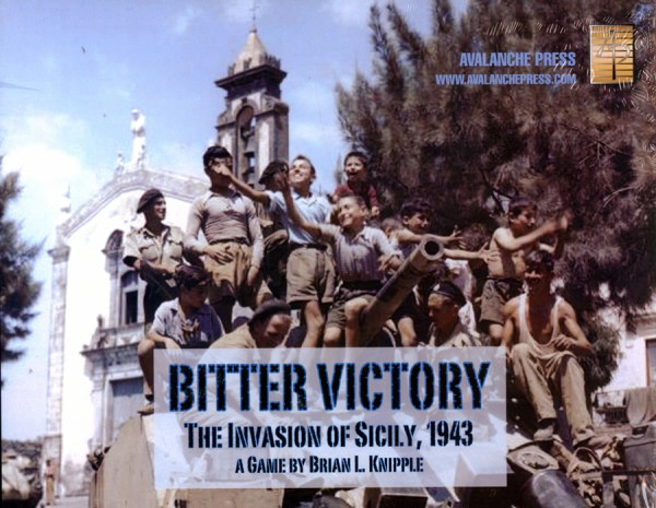 AP: Bitter Victory: Sicily 1943