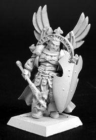 Duke Gerard, Crusader Warlord